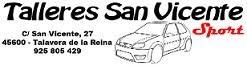 Talleres San Vicente