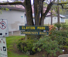 Clayton Hall