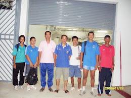 การแข่งขันกรีฑานักเรียนนักศึกษาแห่งประเทศไทยคัดเลือกตัวแทน เขต 3  ณจังหวัดนครราชสีมา