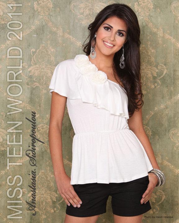 Miss Teen World