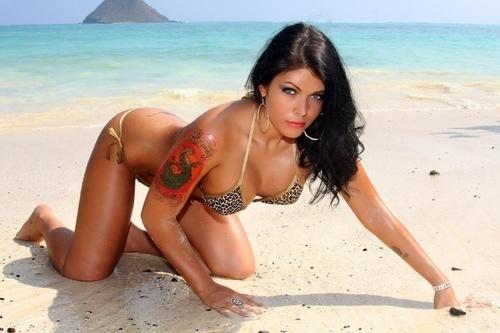 Sexy Tattoo Ideas For Women - Classy Yet Sexy Feminine Tattoos
