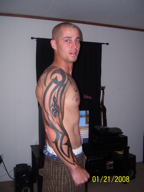 Over three million people, according to Google, search for Tribal Tattoos