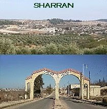 Views from SHARRAN in Kurd-Dagh