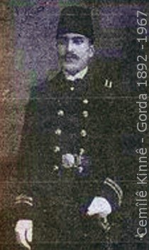 JAMIL KINÈ 1892-1967