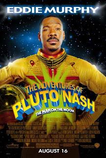 Cartel Pluto Nash