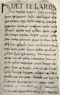 Poema Beowulf