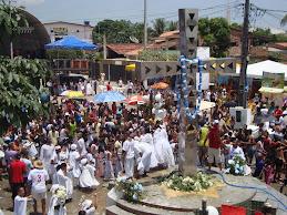Lavagem do Cruzeiro 2010