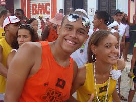 Arraiá da Lapa 2010