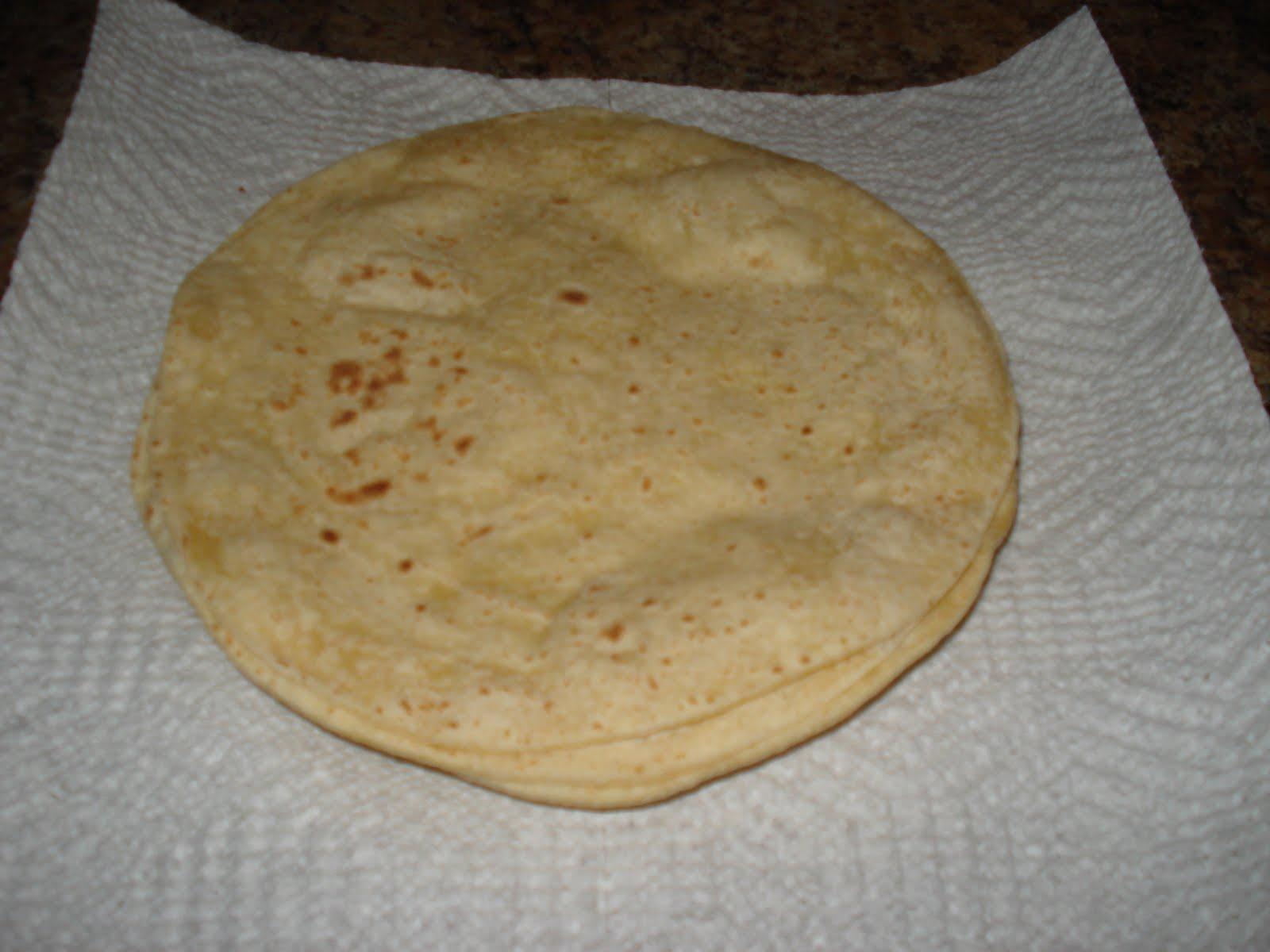 Chapati (Indian Flat Bread) Recipe — Dishmaps