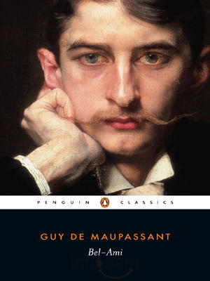 analysis of the little cask by guy de maupassant The necklace is a favorite french short story by guy de maupassant a tragic piece about vanity, materiality, and pride, it's definitely a humbling story that will get rid of any little girl or boy's princess complex.