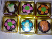 Oreo Flower/Sport With Coloring And Flavour