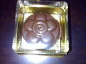 Oreo Flower Plain
