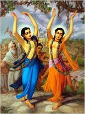 Arati Puja  Mantras Tradicionais Vaishnava