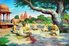 Vrindavan Temples