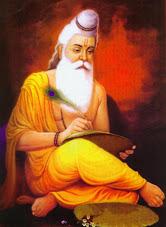 Sagrada Sucessão Discipular Vaishnava