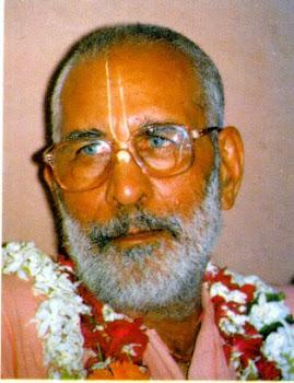 The World of Goudiya Vaishnavas