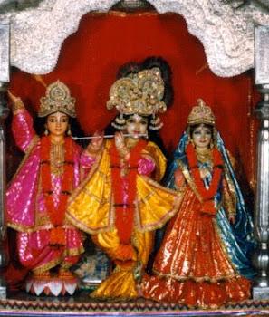 Welcome To the World of Goudiya Vaishnava Literature