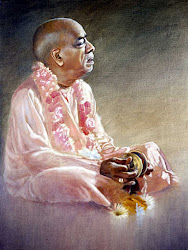 Srila Prabhupada's Quote Of The Day
