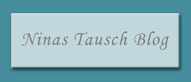 Ninas Tausch & Kauf-Blog