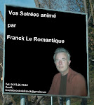 Franck le Romantique  PUB