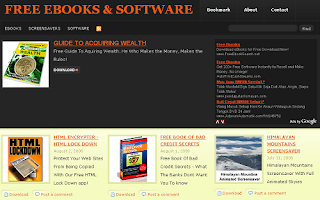 ebooks websites s