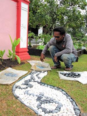 Landscaping ideas malaysia pdf for Garden design ideas malaysia