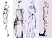 . a diseñar ropa para la nueva temporada de ropa de invierno Hinz & Co.