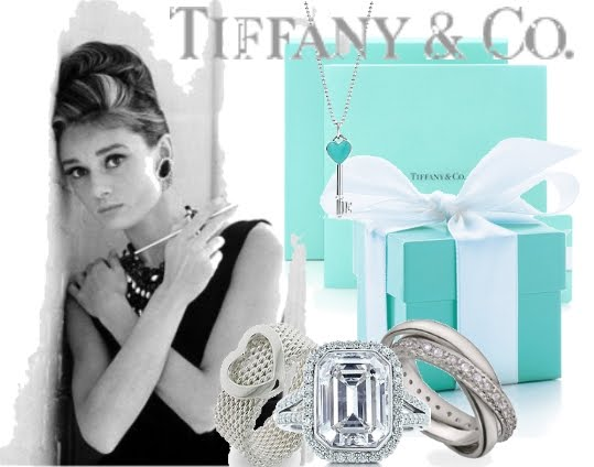 Tiffany co for Where is tiffany and co located