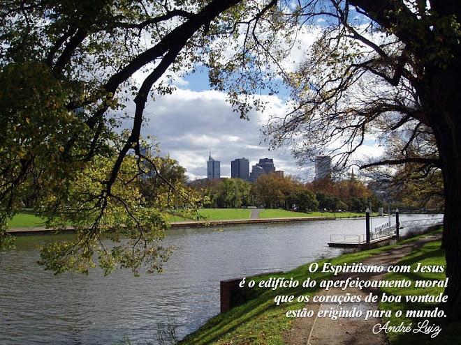 O Espiritismo com Jesus...