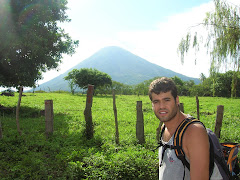 El volcà de la Concepción