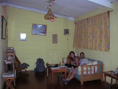 Casa l'Almudena