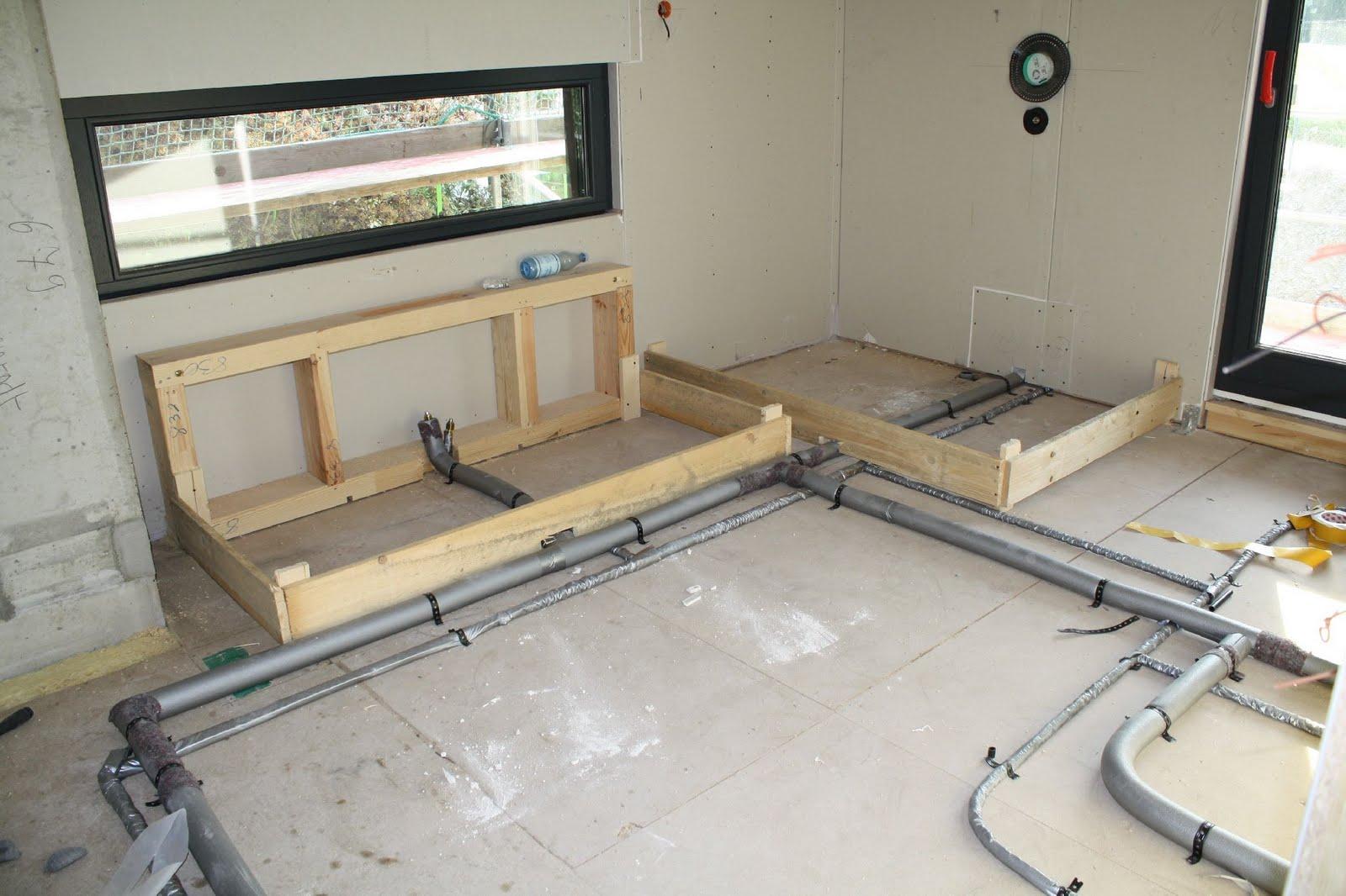 appe s hausbautagebuch wasser und abwasser installation. Black Bedroom Furniture Sets. Home Design Ideas