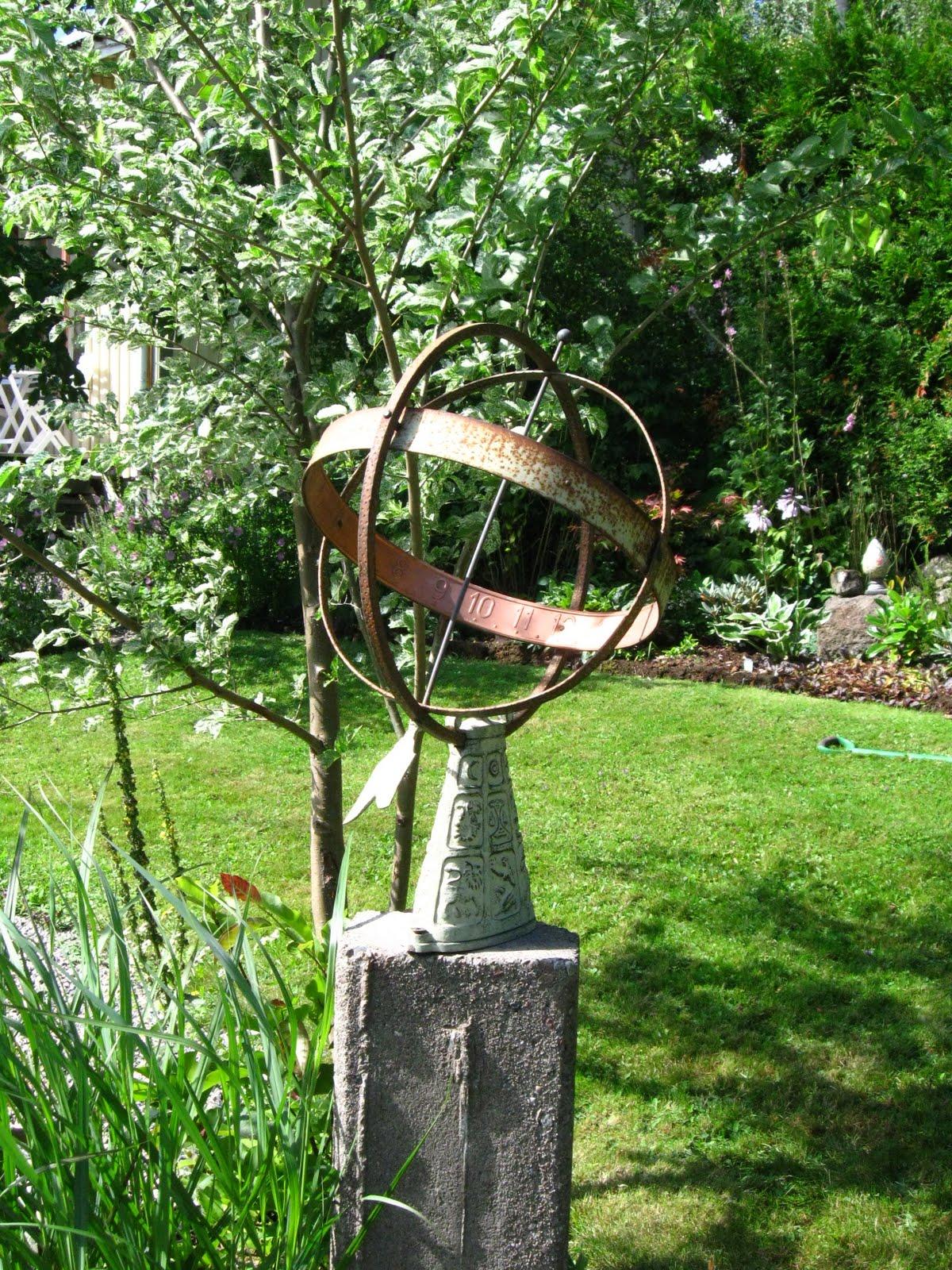 Blomsterbo: juli 2010