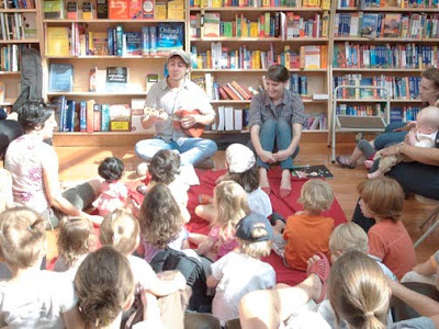 Kids Store on Our General Store Events By Bringing In More Kids Authors