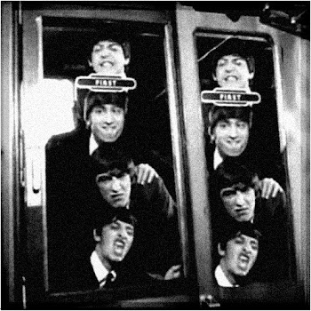 Funny Beatles#