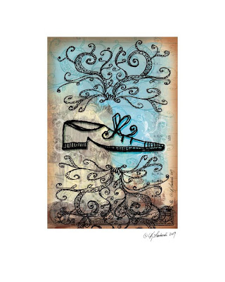 photograph regarding Shoe Department Printable Coupon identified as folenaomo969: Shoe Print Clipart