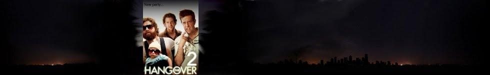 Hangover 2 Movie Trailer