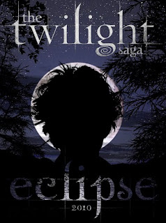 Eclipse Twilight Poster