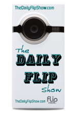Get Your Official Daily Flip Show Camera!