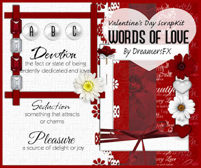 http://thedeafiles.blogspot.com/2009/03/words-of-love-freebie-kit.html