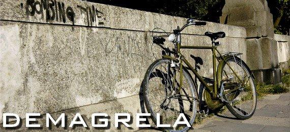 DeMagrela