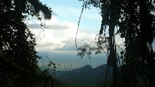 Indo para o Big Biker - Serra de Itamonte
