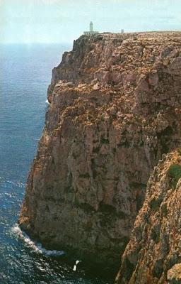 Faro de la Mola - Formentera
