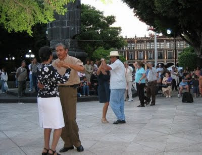 Danzon Cuernavaca