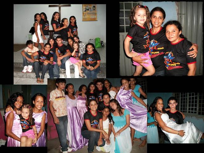 Grupo de Artes TRAJETO