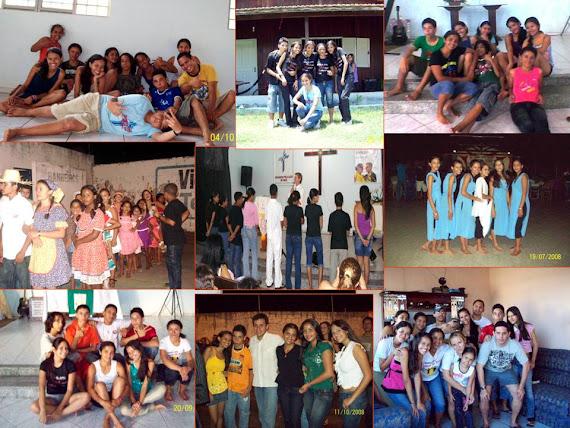 Amizade Cristã
