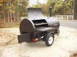 800 gallon rib smoker
