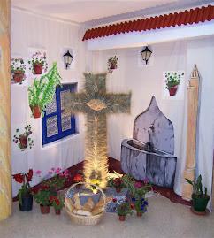 Cruz de mayo '08