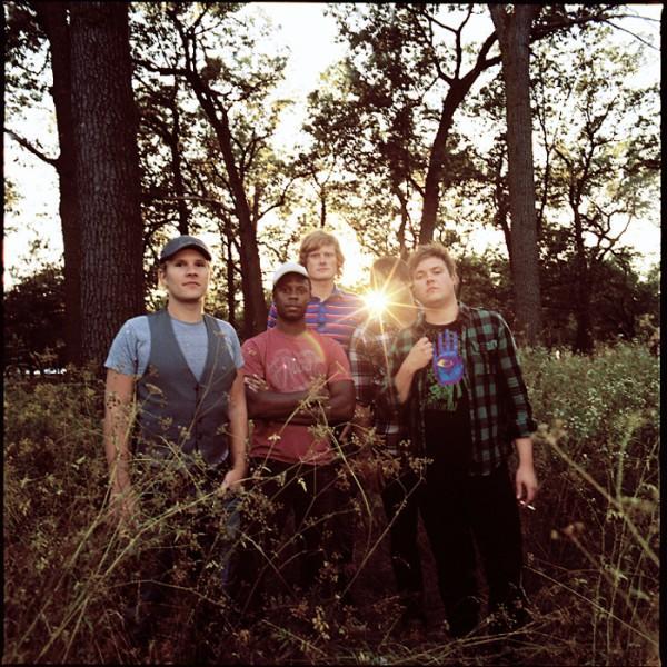 upon american folk band