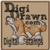 Digi Drawn.com Digital Stamps
